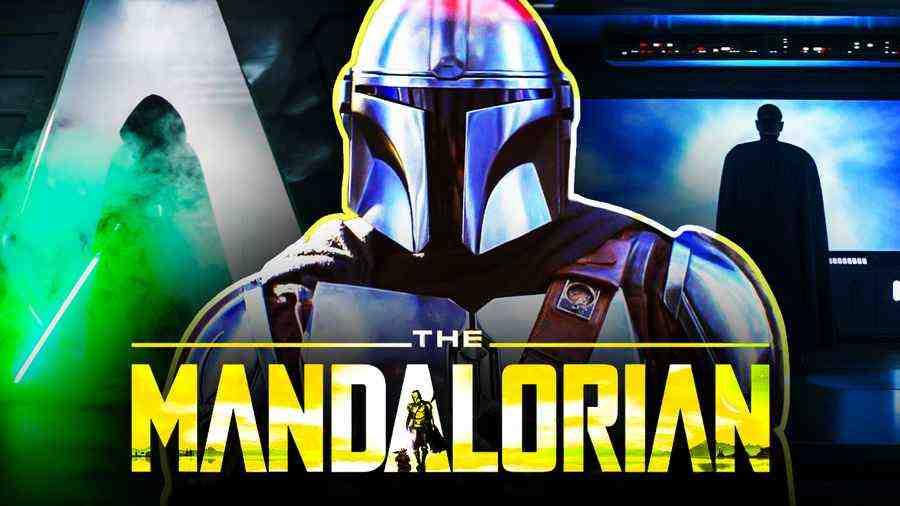 The Mandalorian Season 3 Sets