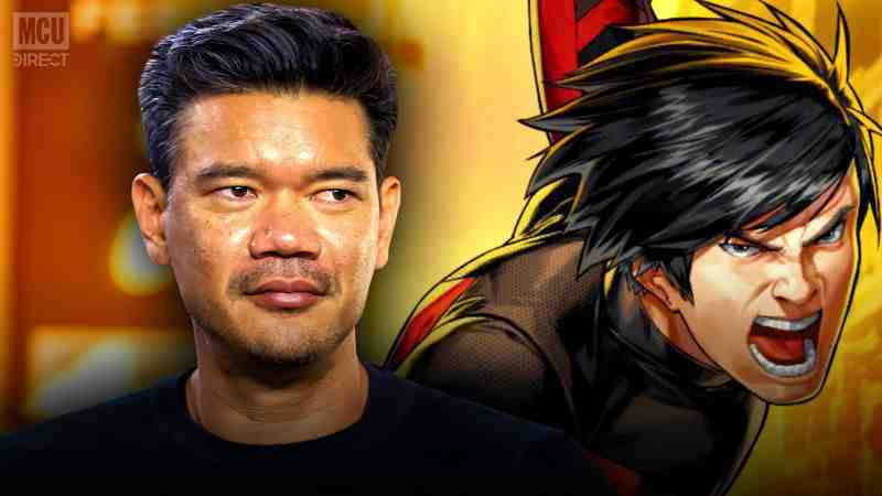 """""""Shang-Chi"""" director Destin Daniel Cretton comments on when production will start again."""