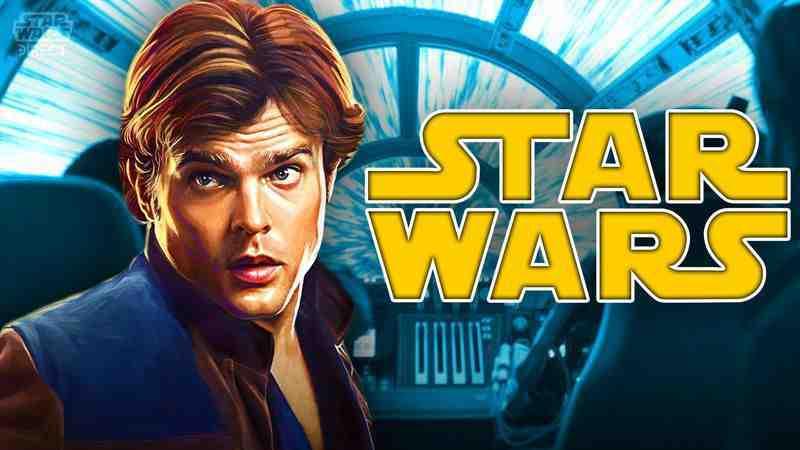 Solo: A Star Wars Story Thumbnail