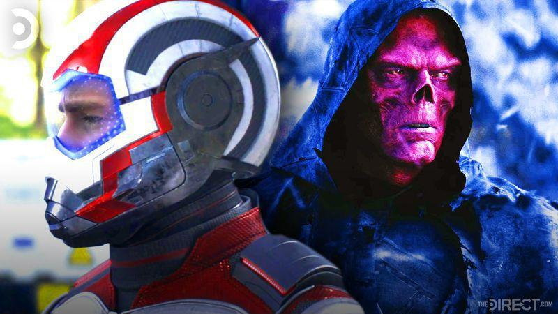 Red Skull Actor Envisions a Film With Captain America Returning the Infinity Stones