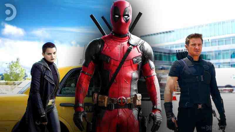 Deadpool Discusses Deadpool 3 In The Marvel Cinematic Universe, Plus Writers' Involvement