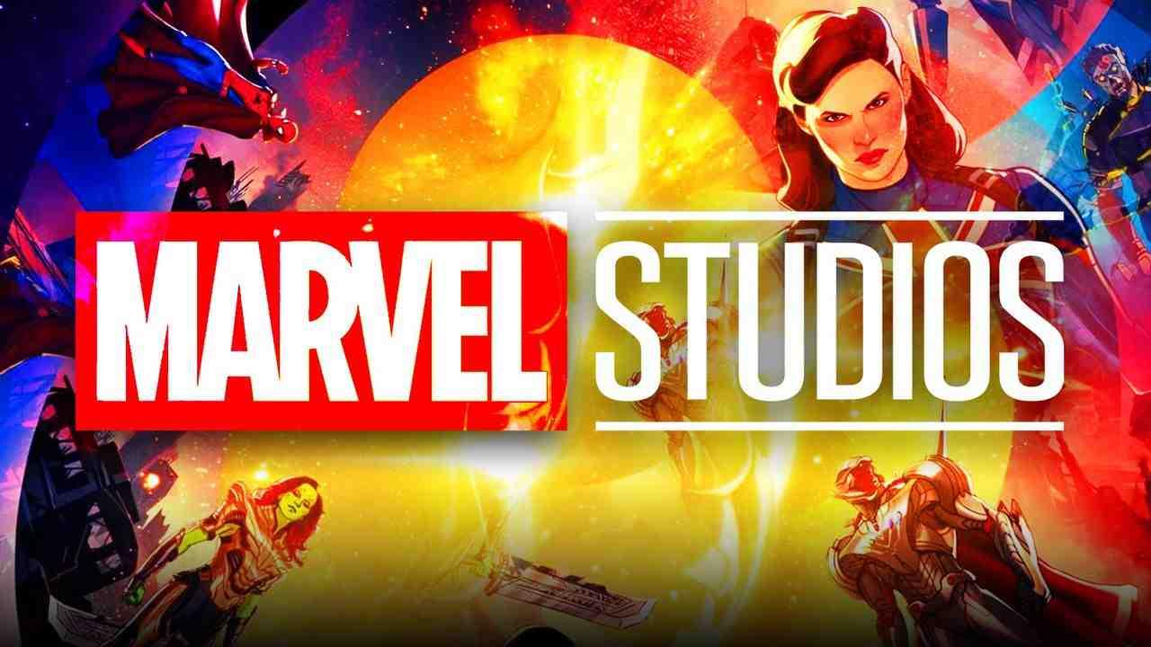 Marvel, MCU, Marvel Studios, What If…?