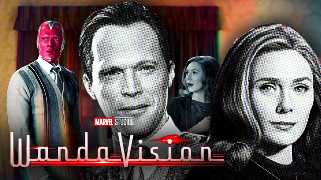WandaVision zazzle image