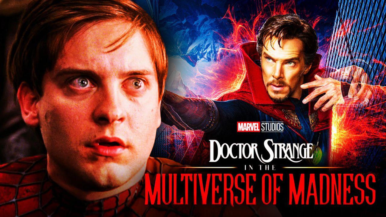 Doctor Strange, MCU, Spider-Man