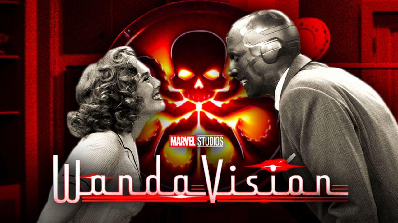 WandaVision, Hydra