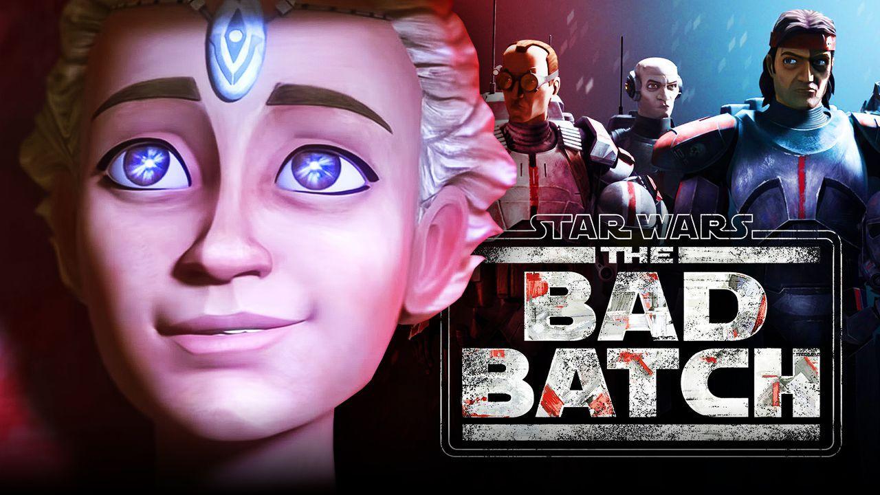 Bad Batch Black Series Figure Reveal