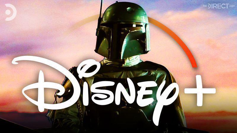Boba Fett Show in Disney+