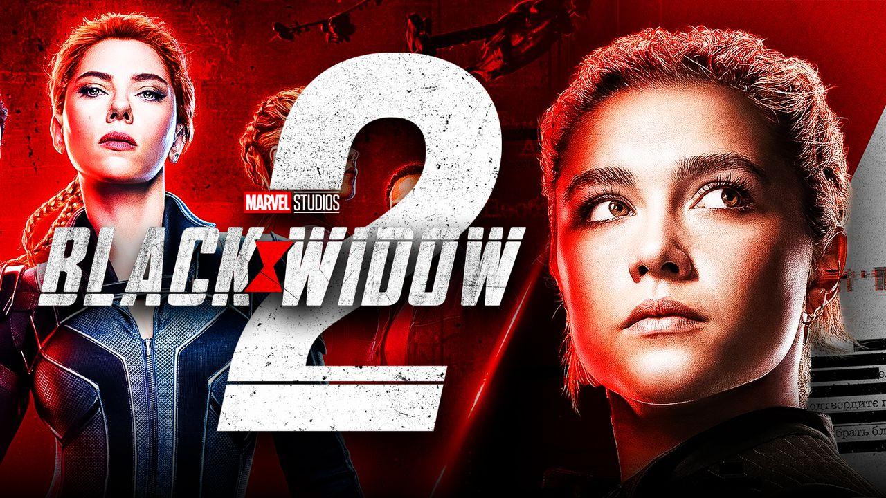 Black Widow 2, Natasha Romanoff, Yelena Belova, Scarlett Johansson, Florence Pugh