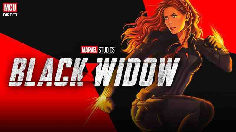 'Black Widow' Empire Covers