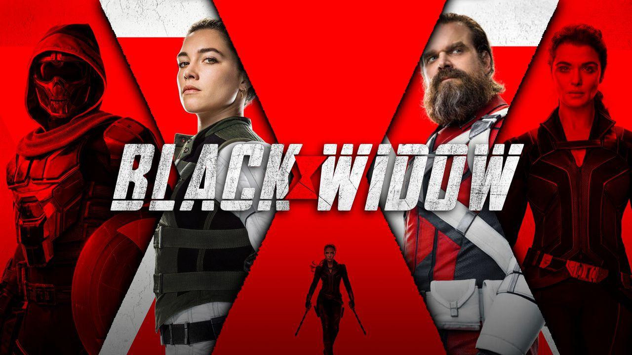 Black Widow Primer