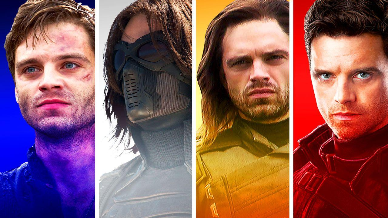 The Falcon and the Winter Soldier: What Will Bucky Barnes's Arc Be?