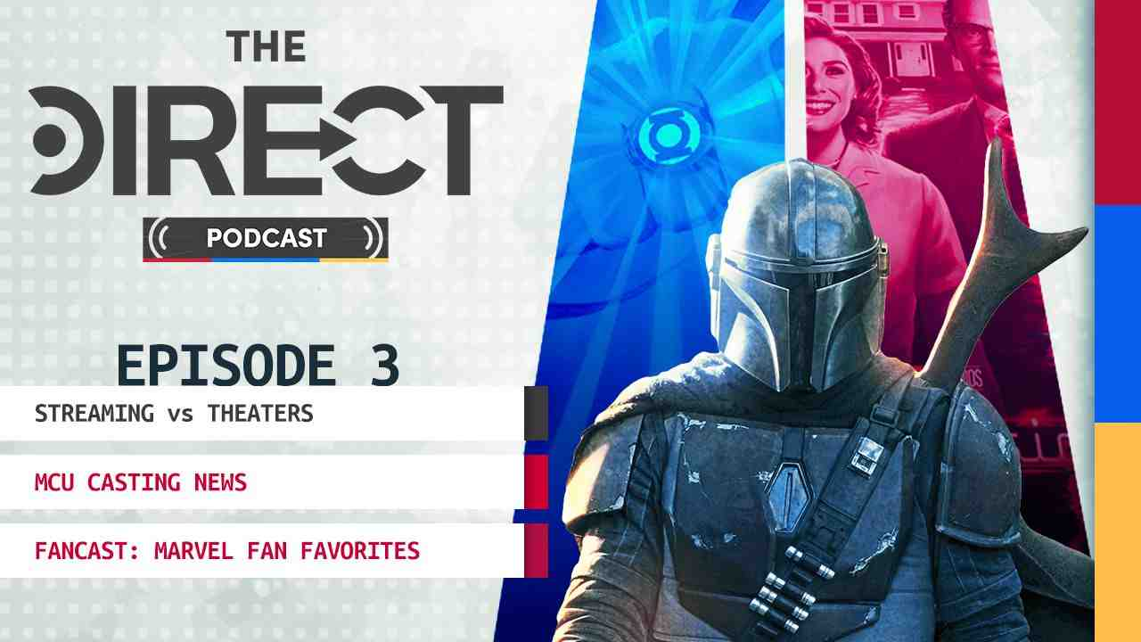 Episode 3: The Future of Streaming