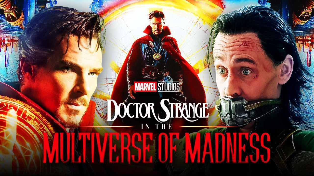 Doctor Strange Loki