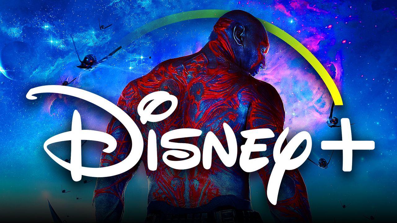 Drax Disney+ Series