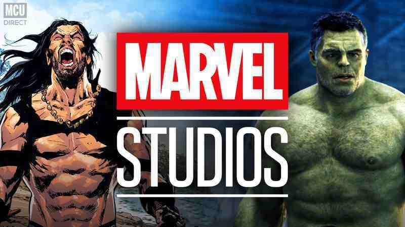 Marvel Studios rumored to have reclaimed Hulk and Namor movie rights from Universal Pictures