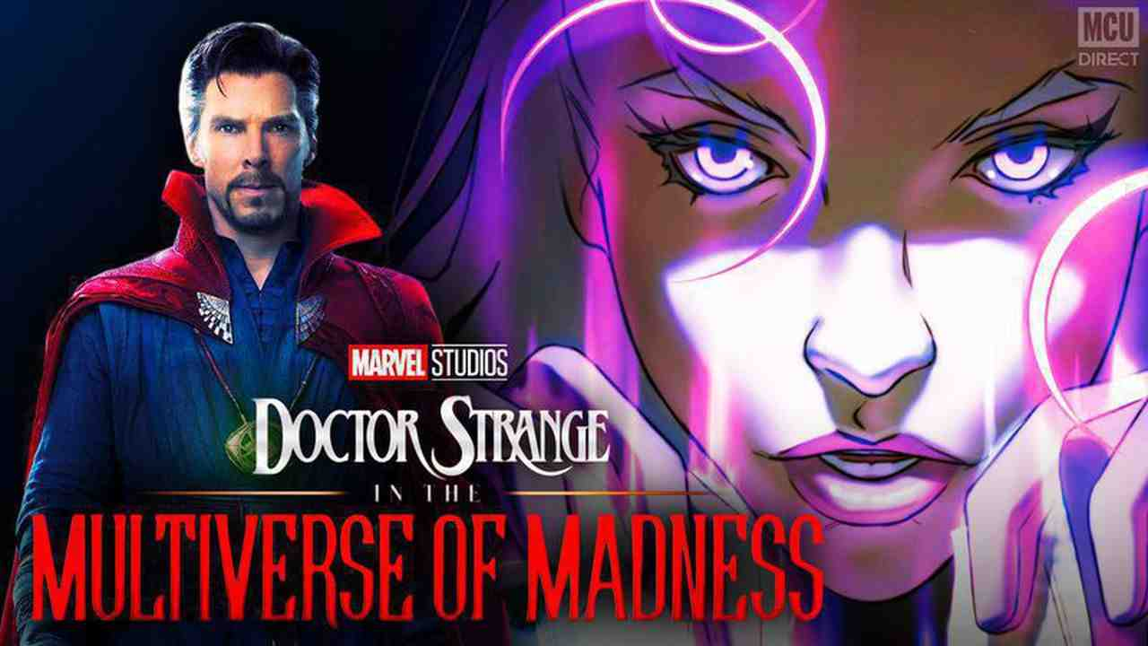Doctor Strange in the Multiverse of Madness casting call hints at Clea
