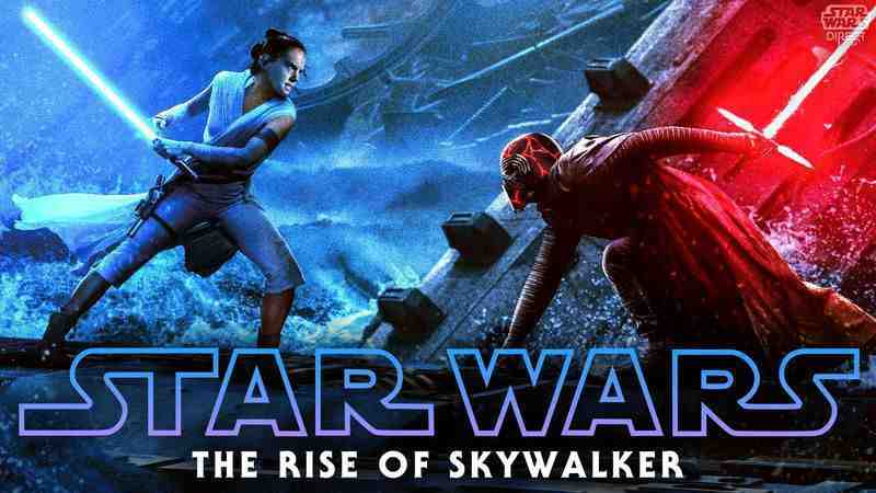 Star Wars: The Rise Of Skywalker Home Media Release Details Revealed