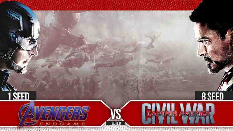 Endgame vs. Civil War