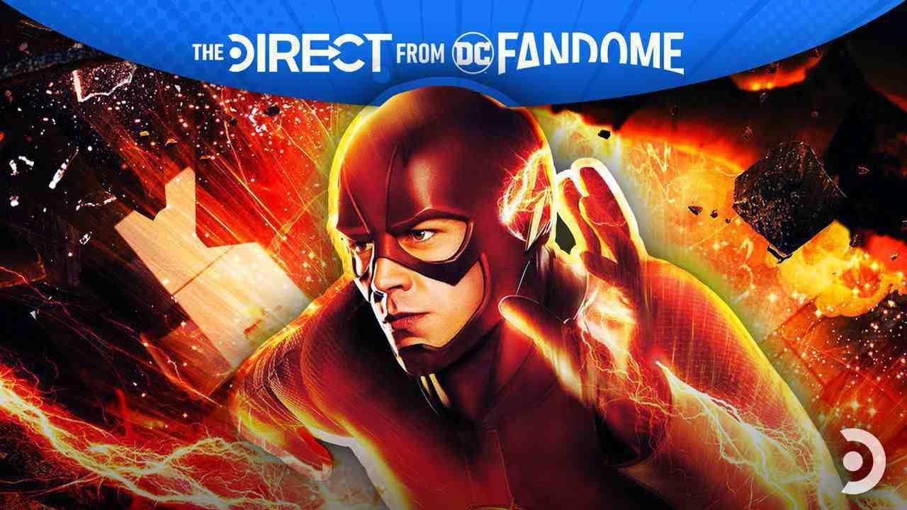 CW Flash