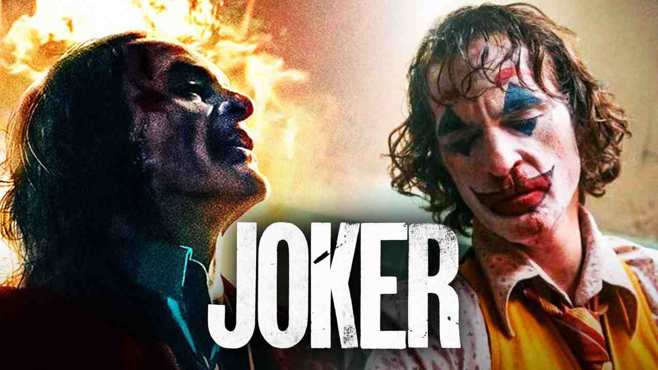 Joker two pictures