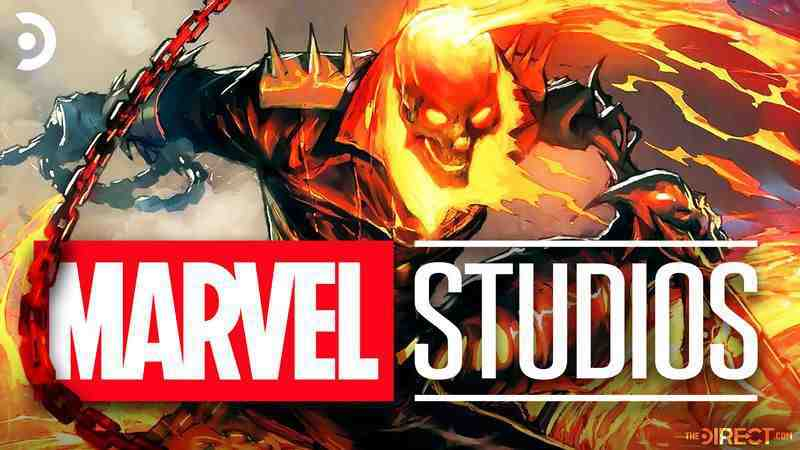 Exclusive: Ghost Rider Project Being Developed by Marvel Studios