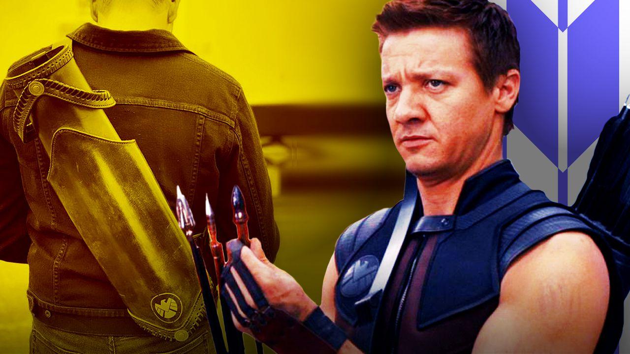 Hawkeye, SHIELD