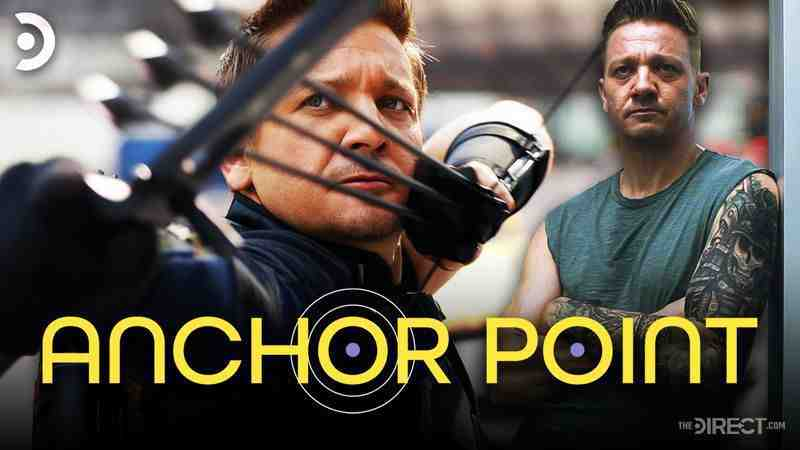 """""""Hawkeye"""" Working Title Revealed As Anchor Point"""