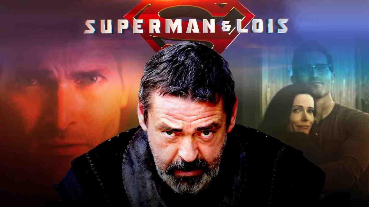 Jor-El Superman