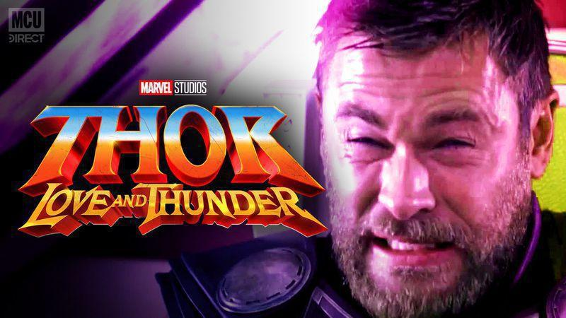 Taika Waititi says Thor: Love and Thunder is not your normal sequel