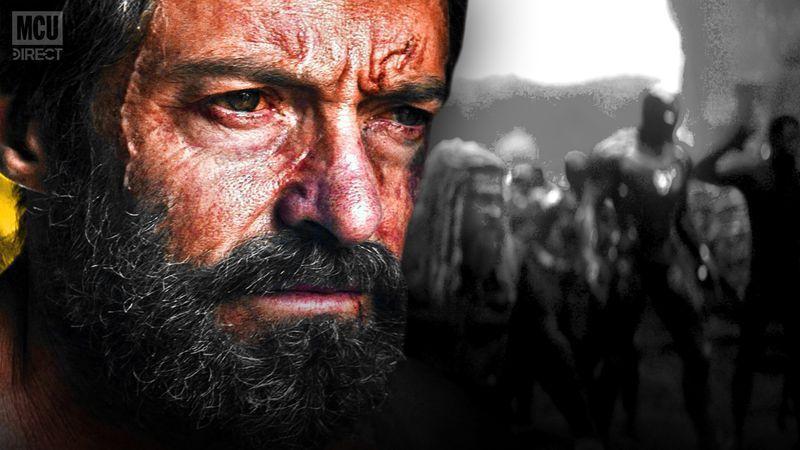 "Hugh Jackman (""Logan"") says if Disney and Fox Merger Happened Sooner He'd Have Joined MCU"