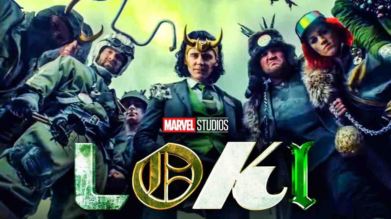 Loki Episode 5 Lokis