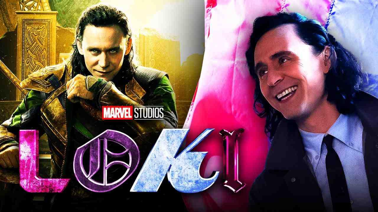 Tom Hiddleston's Loki, bisexuality