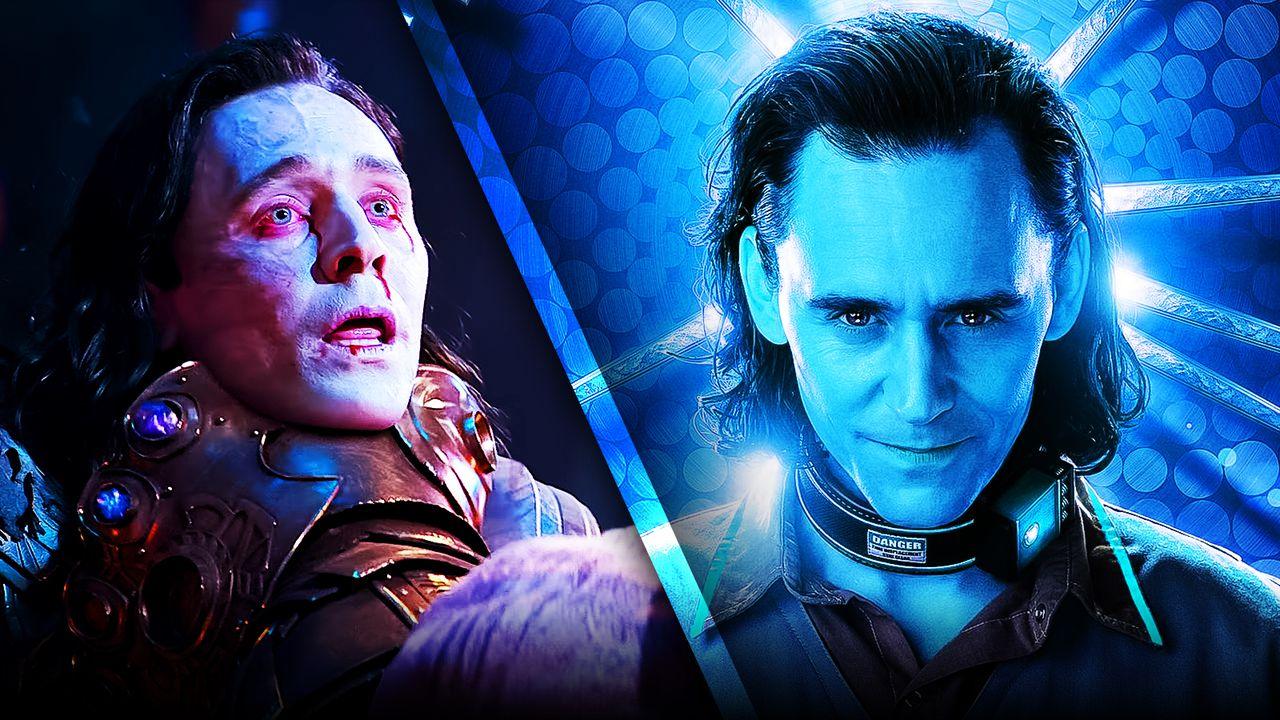 Loki Death Avengers Infinity War