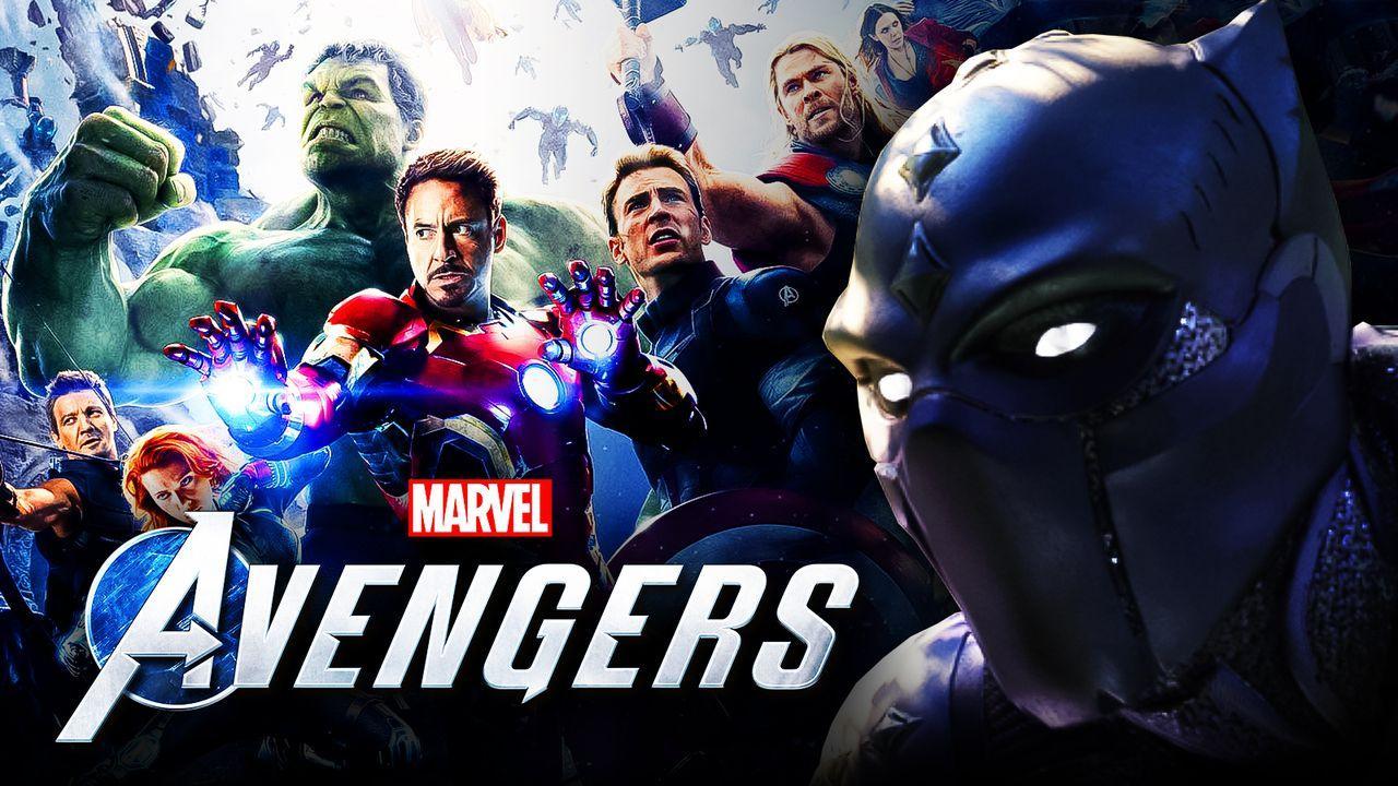 Marvel's Avengers, Black Panther