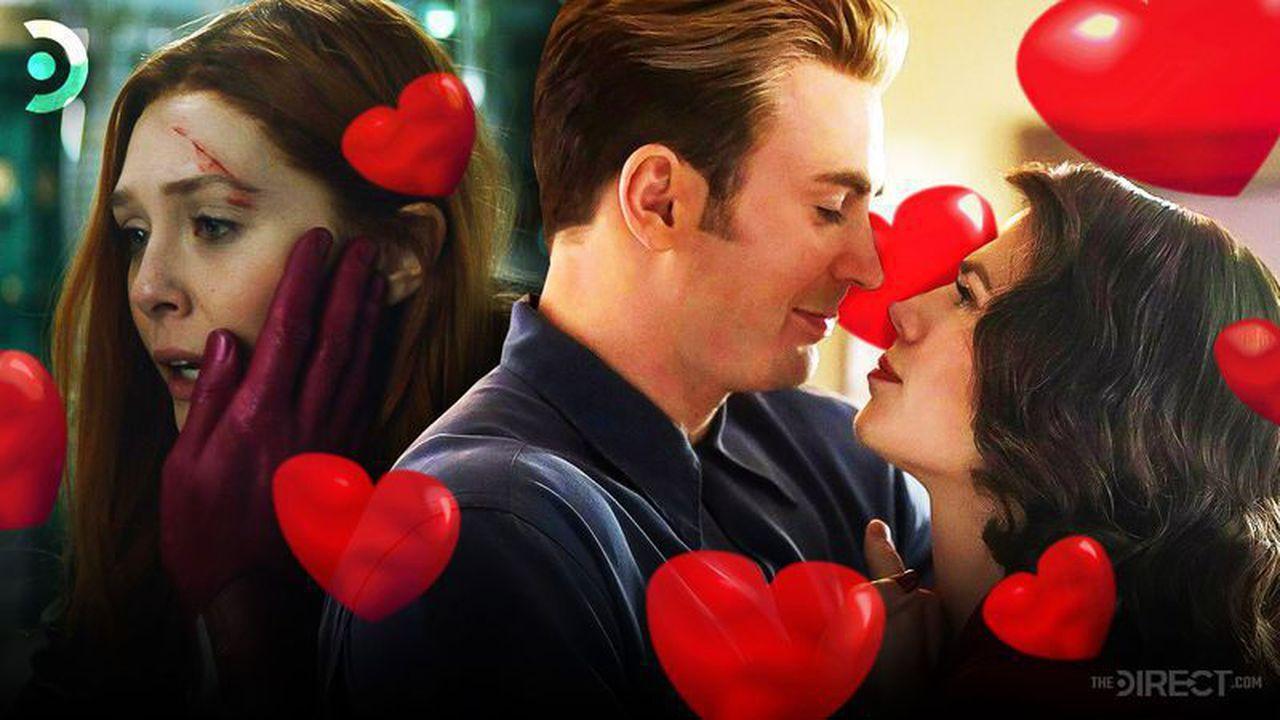 MCU Romances Thumbnail