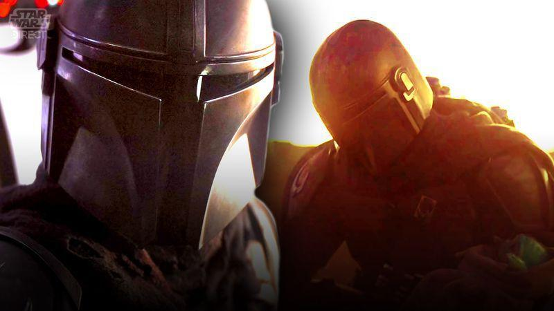 the mandalorian season two episode titles possibly leaked on twitter