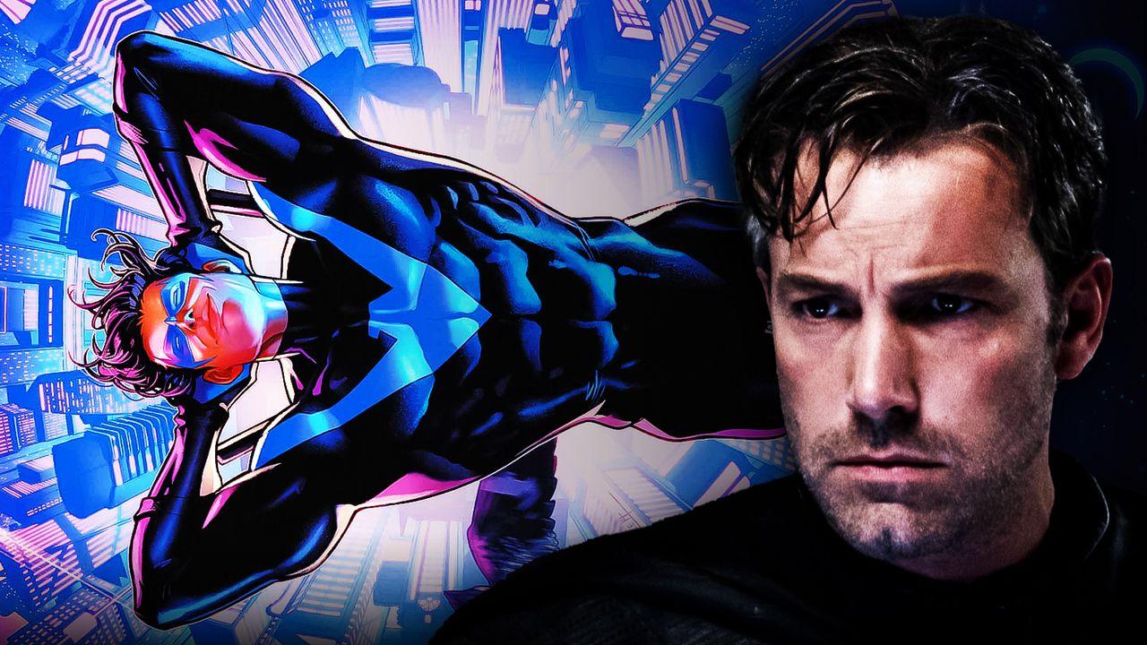 Nightwing, Batman