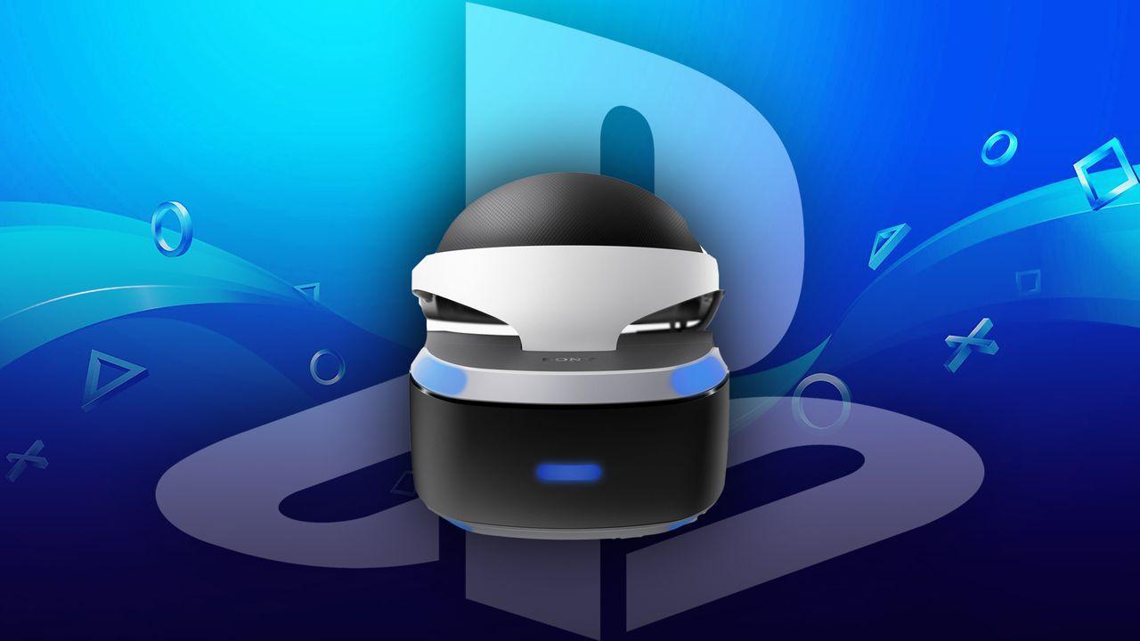 PS5 Virtual Reality