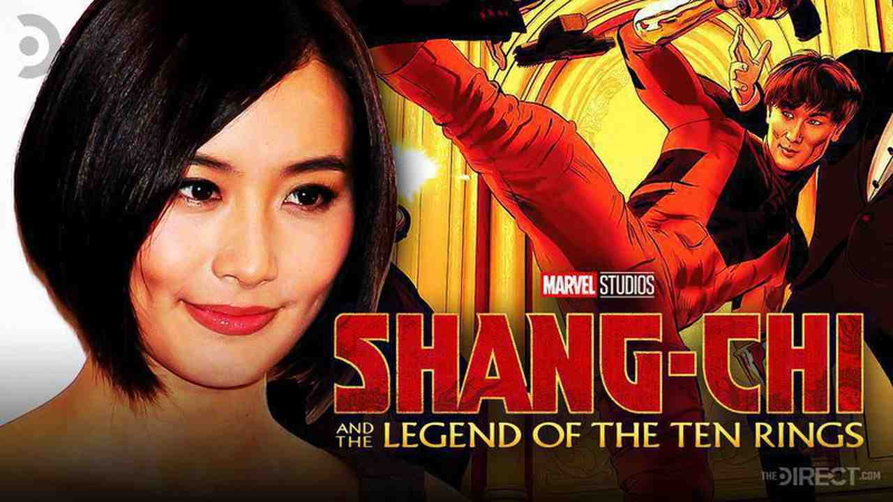 Fala Chen Possibly Has A Role In Shang-Chi As Leiko Wu, As Indicated By Social Media
