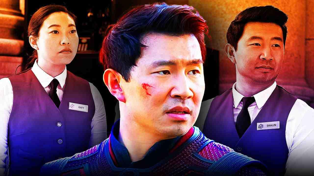 Shang-Chi Movie Simu Liu Background