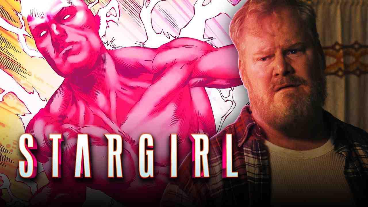 Jim Gaffigan, Pink Thunderbolt