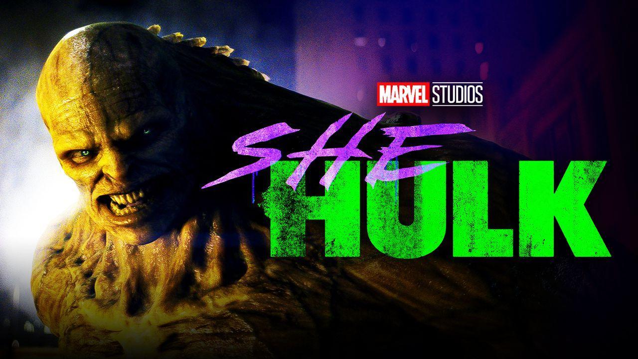 Abomination She Hulk