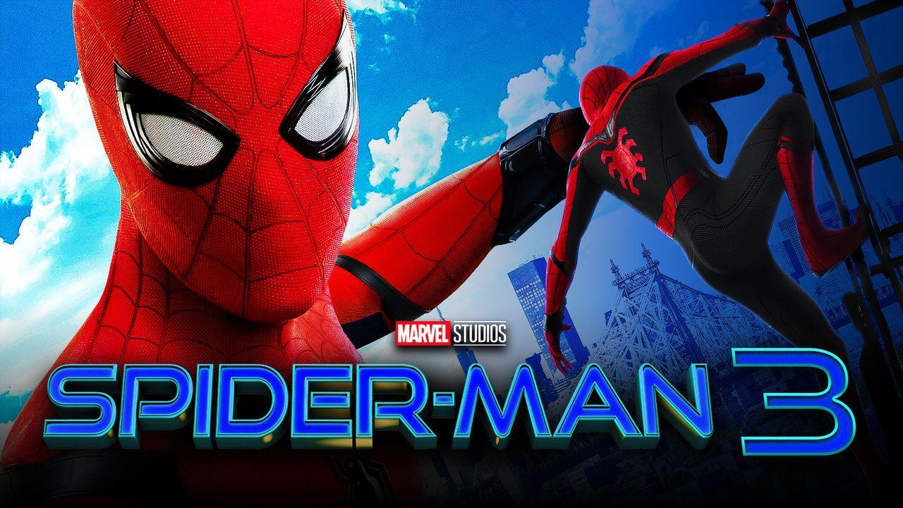 Spider-Man, Spider-Man 3 logo