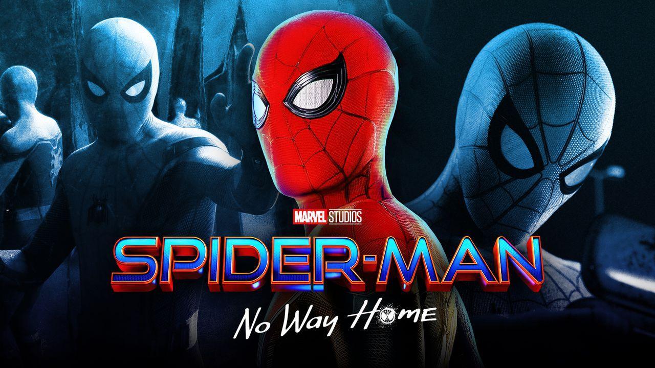 Spider-Man, Spider-Man: No Way Home