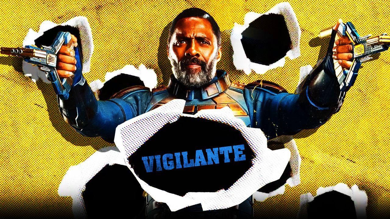 Idris Elba Bloodsport Suicide Squad