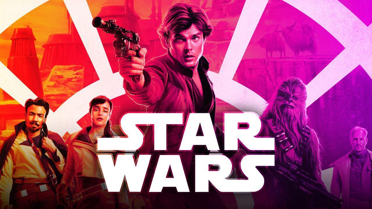 Han Solo, Ron Howard