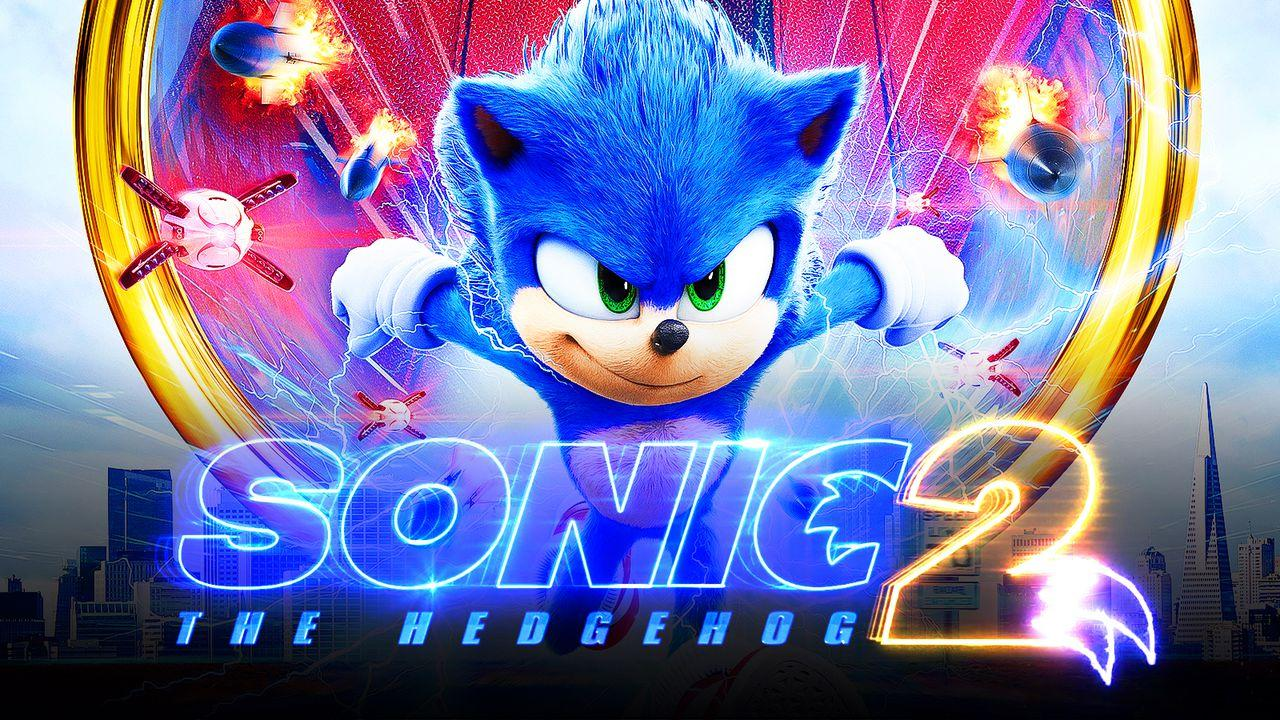Sonic the Hedgehog 2, Sonic the Hedgehog