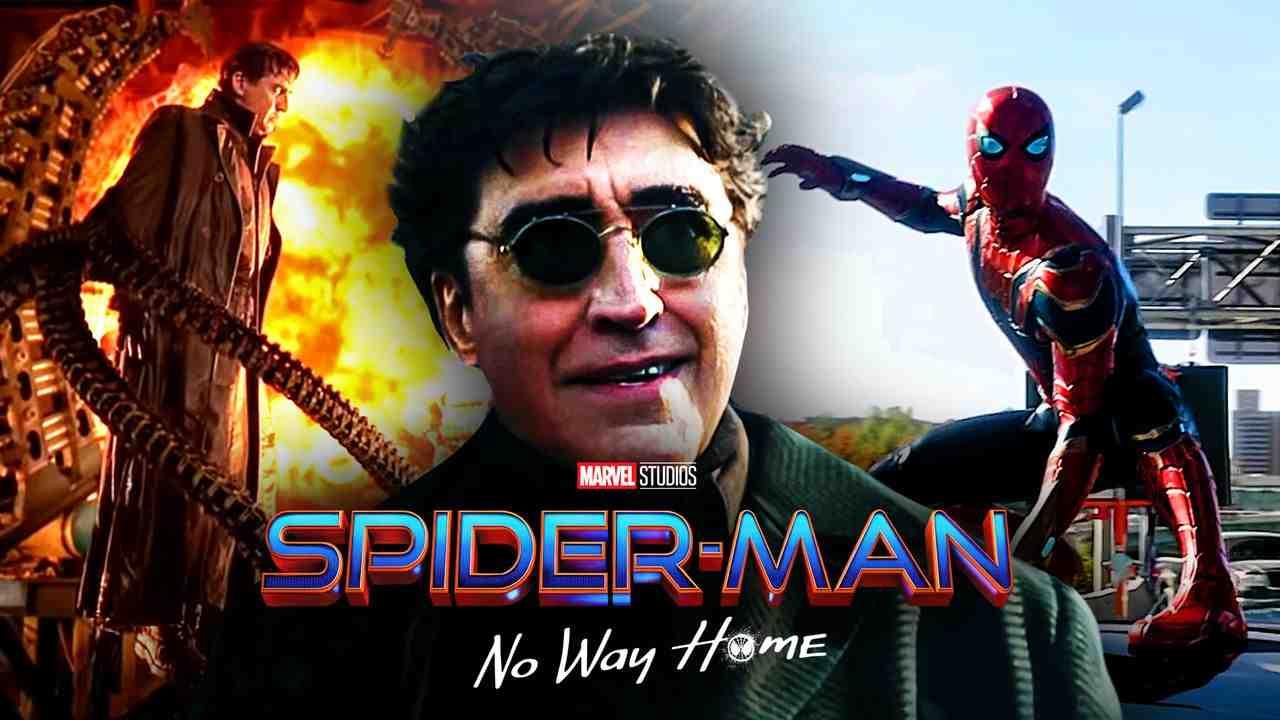 Doc Ock, Spider-Man: No Way Home