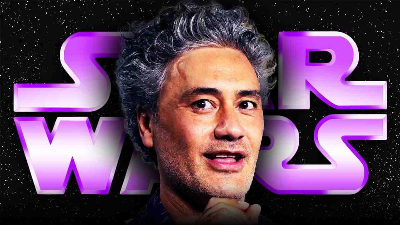 Star Wars Taika Watititi