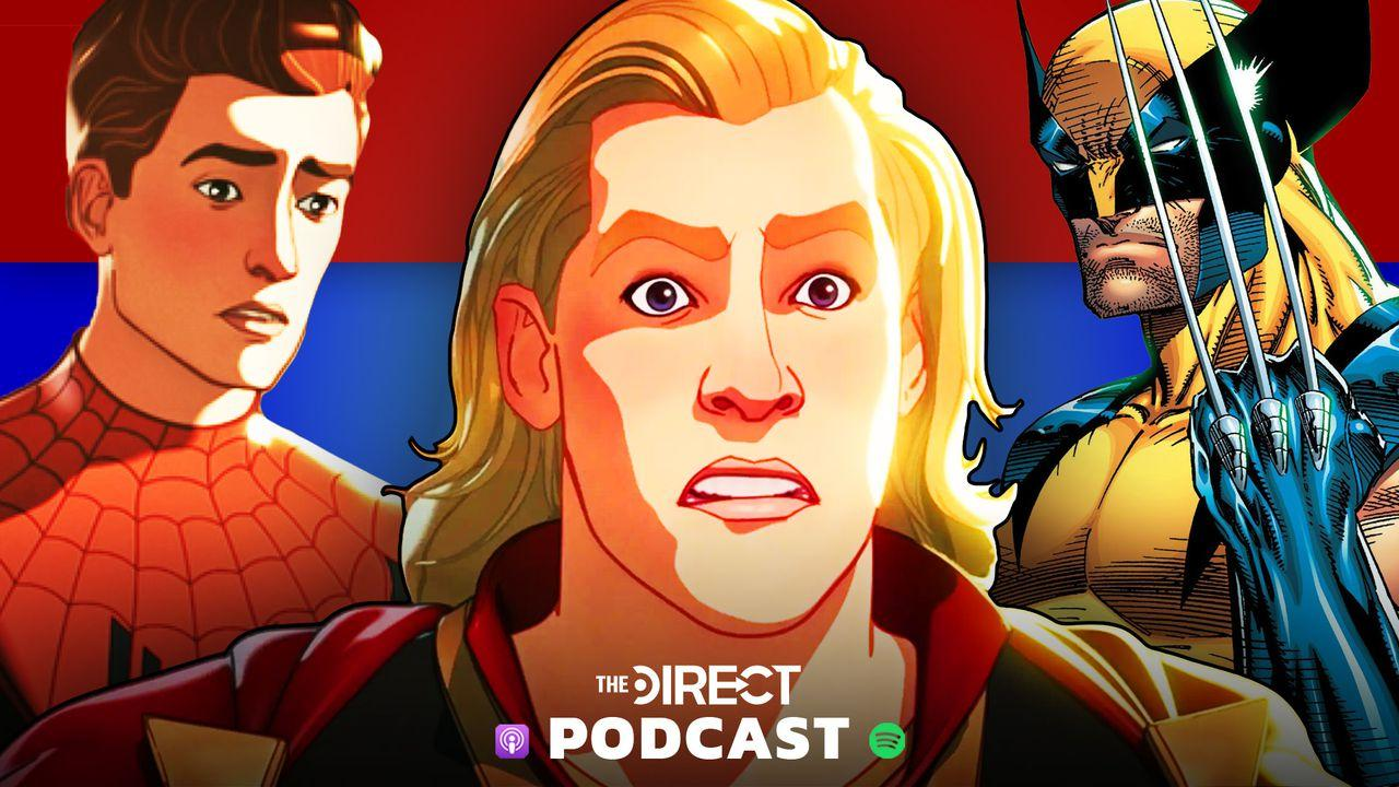 The Direct Podcast Episode 52